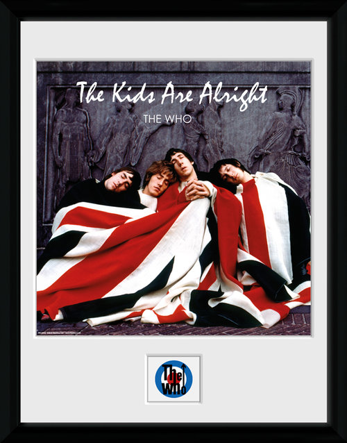 Poster The Who 208261