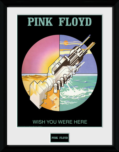 Poster Pink Floyd 208272