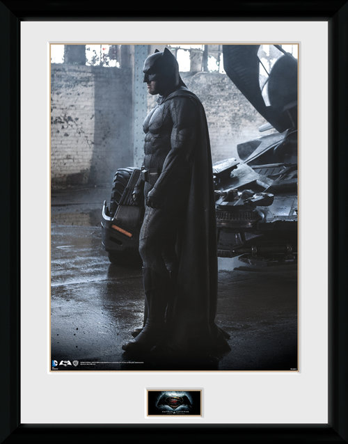 Poster Batman vs Superman 208292