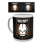 Call Of Duty - Black Ops 3 - Insignia (Tazza)
