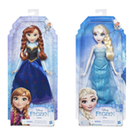 Frozen - Fashion Doll Classic (Anna / Elsa)
