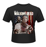 Walking Dead (THE) - Zombie (T-SHIRT Unisex )