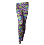 Leggings Teenage Mutant Ninja Turtles - All Over Print
