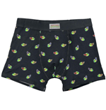 Teenage Mutant Ninja Turtles - All Over Print (boxer Uomo )