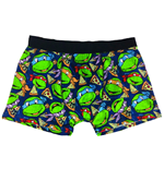 Teenage Mutant Ninja Turtles - All Over Print (boxer )