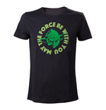 Star Wars - May The Force Be With You (T-SHIRT Unisex )