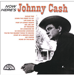 Vinile Johnny Cash - Now Here's
