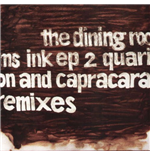 "Vinile Dining Rooms - Ink Ep 2 (1 12"")"