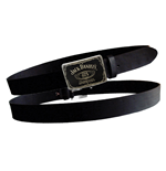 Jack DANIEL'S - Customized Black Buckle Small (cintura )