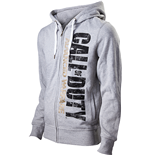 Call Of Duty - Advanced Warfare Vertical Logo (felpa Unisex )