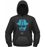 Breaking Bad - Meth Slab (felpa Unisex )