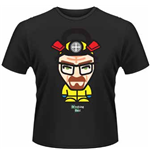 Breaking Bad - Cooking Minion (T-SHIRT Unisex )