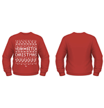 Breaking Bad - Christmas Bitch (felpa Unisex  )