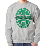 Teenage Mutant Ninja Turtles - Shell (felpa Unisex )