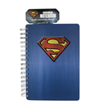 Superman Notebook (Quaderno)