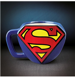Superman (Tazza Sagomata)