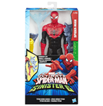Spider-Man - Action Figure Deluxe 30 Cm (Assortimento)