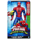 Spider-Man - Action Figure Elettronico (Assortimento)