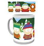 Tazza South Park - Boys