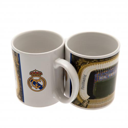 Tazza Real Madrid 209708
