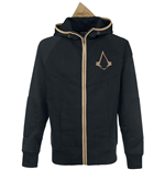 ASSASSIN'S Creed Syndicate - Bronze Logo (felpa Unisex )
