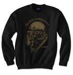 Black Sabbath - Us Tour '78 Black (felpa Unisex )
