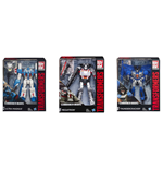 Transformers - Generations - Action Figure Leader Class (Assortimento)