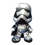 Star Wars - Episode VII - Peluche Captain Phasma 25 Cm