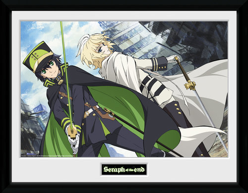 Poster Seraph of the End 209910