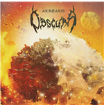 Vinile Obscura - Akroasis - Coloured Edition (2 Lp)