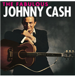 Vinile Johnny Cash - Fabulous