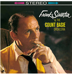 Vinile Frank Sinatra - And The Count Basie Orchestra [lp]