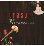 Vinile Erasure - Wonderland