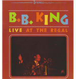 Vinile B.B. King - Live At The Regal