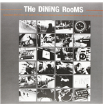 "Vinile Dining Rooms (The) - Existentialism/speak Into The Microphone/numero Deux/maria (12"")"