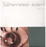 Vinile Dining Rooms (The) - Subterranean Modern Volume Uno