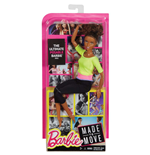 Mattel DTF90 - Barbie Fashion And Beauty - Barbie Snodata