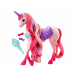 Mattel DHC38 - Barbie Fairytale - Unicorno