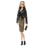 Mattel DGY07 - Barbie Collector - Barbie Look Bionda