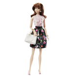 Mattel DGY08 - Barbie Collector - Barbie Look Mora