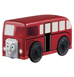 Mattel BBT41 - Thomas And Friends - Wooden Railway - Bertie