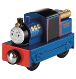 Mattel BDG07 - Thomas And Friends - Wooden Railway - Timothy