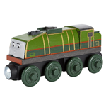 Mattel BDG06 - Thomas And Friends - Wooden Railway - Gator
