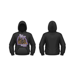 Deep Purple - Black Night Japan (felpa Con Cappuccio Unisex )