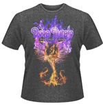 Deep Purple - Phoenix Rising (T-SHIRT Unisex )