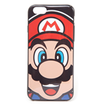 Nintendo - Mario Iphone 6 Cover