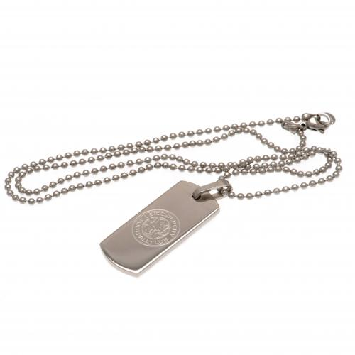 Dog Tag / Piastrina Leicester City F.C. 210481