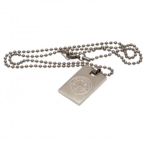 Dog Tag / Piastrina Leicester City F.C. 210484