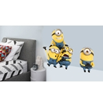 Wall Sticker I Minions Finger In Eye