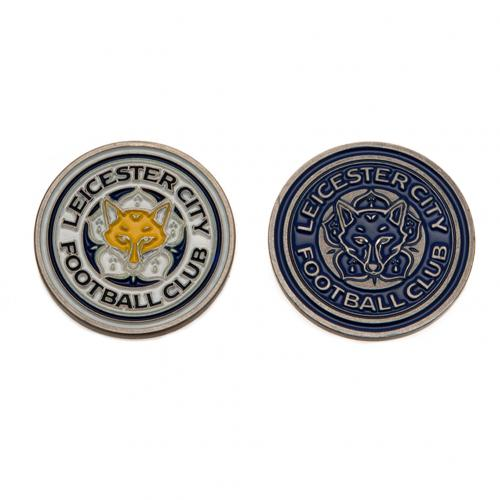 Accessori da Golf Leicester City F.C. 210531